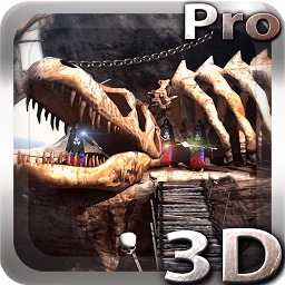 Icon Ancient Brotherhood 3D lwp