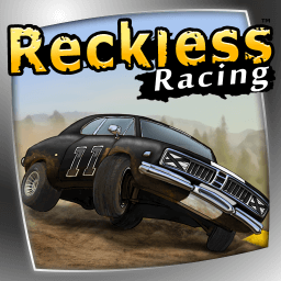 Icon Reckless Racing