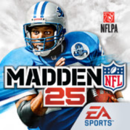 Icon MADDEN NFL 25 by EA SPORTS