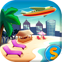 Icon City Island: Airport