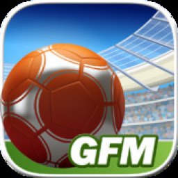 Icon GOAL 2014 - Football Manager