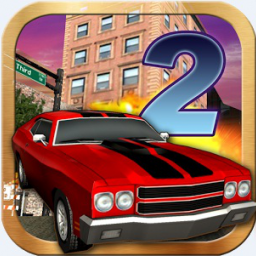 Icon Traffic Racing 2
