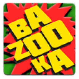 Icon Bazooka Launcher