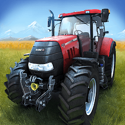 Icon Скачать Farming Simulator 14