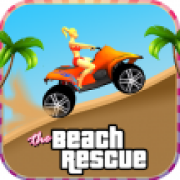 Иконка The Beach Rescue