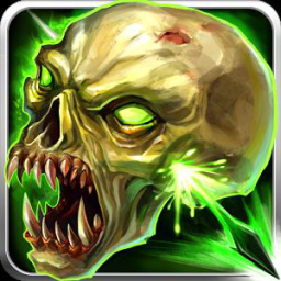 Icon Hell Zombie