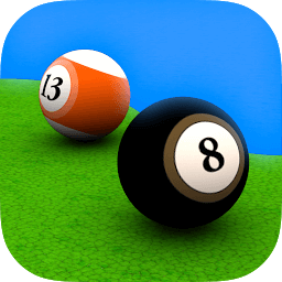 Icon Pool Break Pro 3D