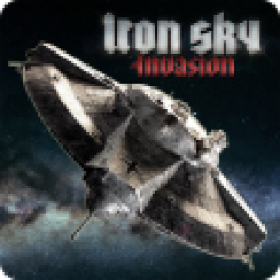 Icon Iron Sky Invasion