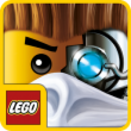 Icon LEGOВ® Ninjago REBOOTED
