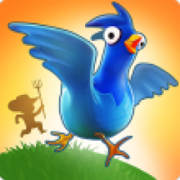 Icon Animal Escape Free - Fun Game