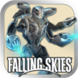 Icon Falling Skies: Planetary War