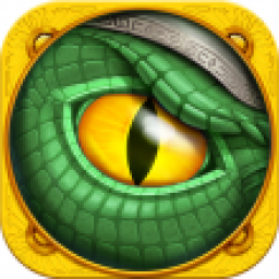 Иконка Puzzle Defense: Dragons