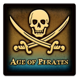 Иконка Age of Pirates RPG Elite