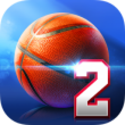 Icon Slam Dunk Basketball 2