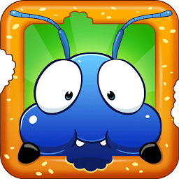 Icon New Hungry Bugs - free game !