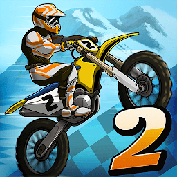 Icon Mad Skills Motocross 2