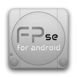 Иконка FPse for android