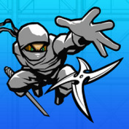 Icon Epic Ninja Game
