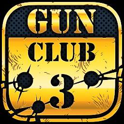 Icon Gun Club 3: Virtual Weapon Sim