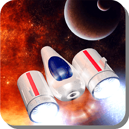 Icon RetroShips - Space Shooter