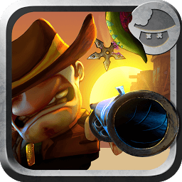 Иконка Western Mini Shooter