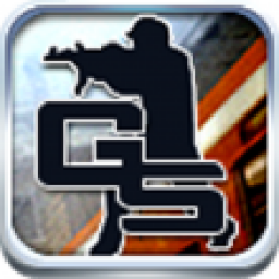 Icon Gun Strike 3D