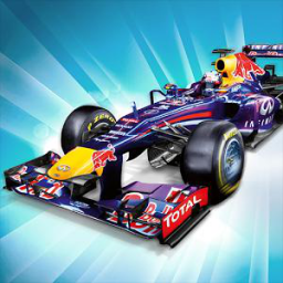 Icon Red Bull Racers