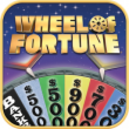 Icon Wheel of Fortune
