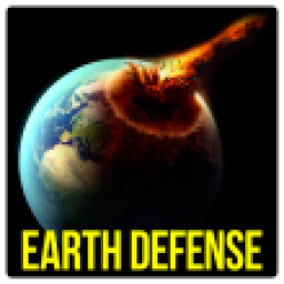 Иконка Earth Defense