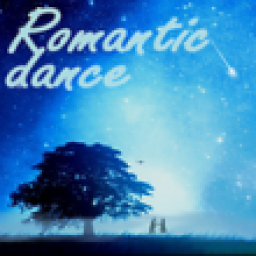 Иконка Romantic dance