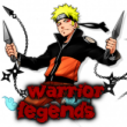 Icon Warrior Legends: Manga Fight