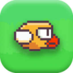 Icon Flappy Eagle