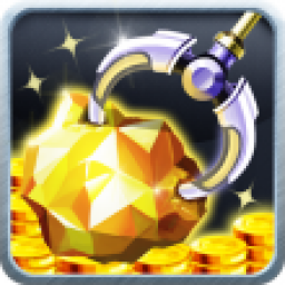 Icon New Gold Miner