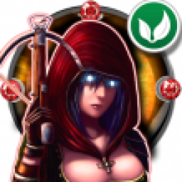 Icon Exorcist-Fantasy 3D Shooter