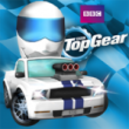 Icon Top Gear : Race the Stig