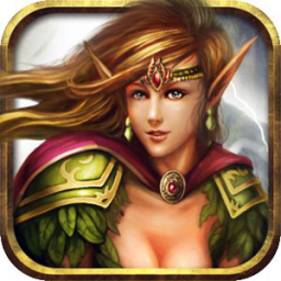 Icon War of Clans - Rage of Dragons