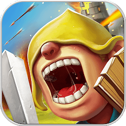 Icon Clash of Lords 2
