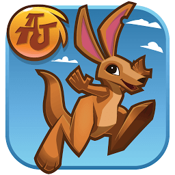 Icon AJ Jump: Animal Jam Kенгуру