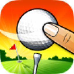 Icon Flick Golf!