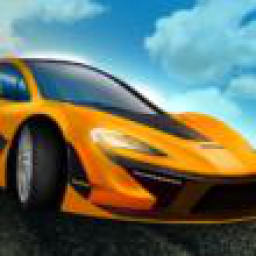 Иконка Speed X Extreme 3D Car Racing