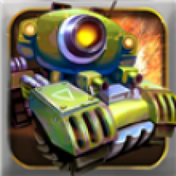 Icon Battle Alert : War of Tank