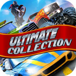 Icon Ultimate Driving Collection 3D
