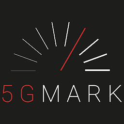 Icon 4Gmark (Speedtest & Benchmark