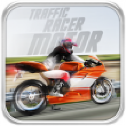 Icon Traffic Racer Motor