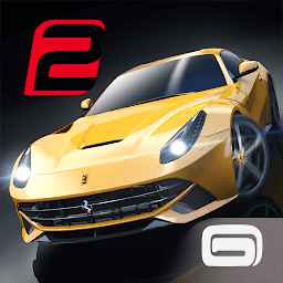 Иконка GT Racing 2: The Real Car Exp
