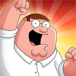Icon Family Guy: In Search Of Any