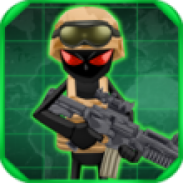 Icon Stickman Commando Assassin 2