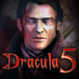Icon Dracula 5: The Blood Legacy HD