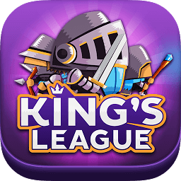 Иконка King's League: Odyssey