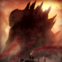 Icon Godzilla: Strike Zone